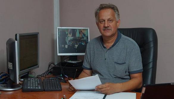 ТРК «М-Студіо» заявляє про втручання у редакційну політику і вимагає вибачення від Балоги