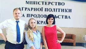 Христина Бондаренко залишила журналістику