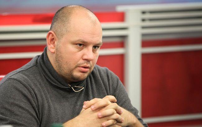 Валерій Калниш очолить редакцію «РБК-Україна»