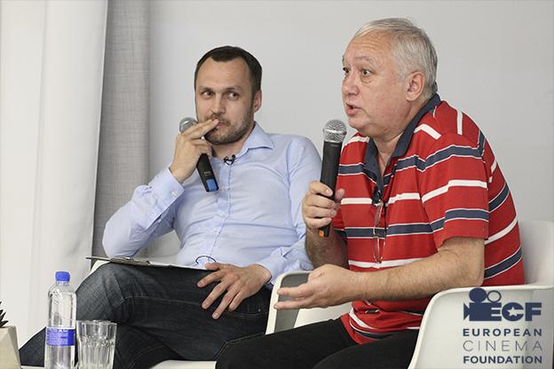 Кинопродюсер Юрий Минзянов – о том, как снять успешное малобюджетное кино в Украине