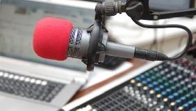Перший ефір «Голосу Донбасу» розпочався радіомарафоном