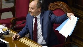 Україна перемагає в інформаційній війні проти Росії – Парубій