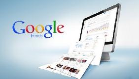 Космічний апарат Юнона зайняв першу строчку в Google trends