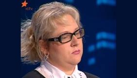 Ирину Гаврилову уволили с «Радио Вести»