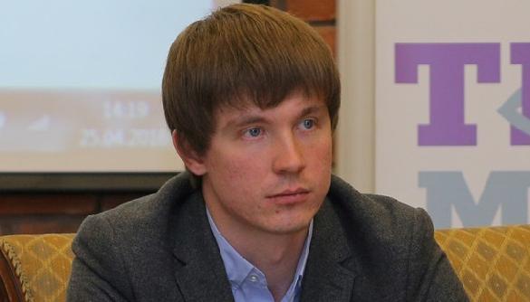 Керівник «Твого міста» Тарас Яценко: «Учасники активної громади будуть фактично власниками нашого медіа»