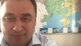 Почалося судове засідання у справі щодо ДТП за участю журналіста Макса Левіна
