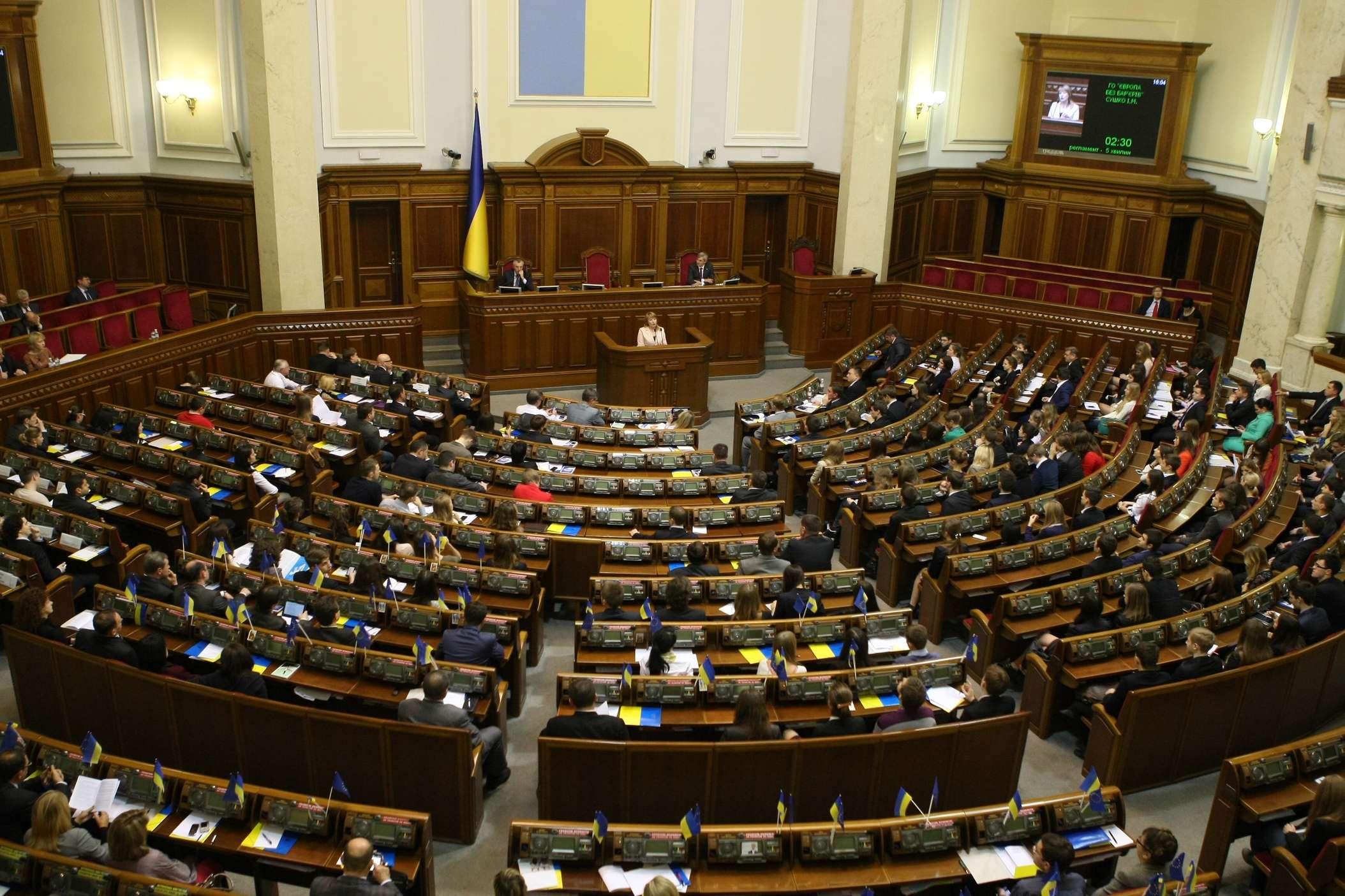 Комітет свободи слова підтримав проект щодо удосконалення процедури застосування санкцій Нацрадою