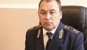 Федорко особисто написав заяву про звільнення з «Укрзалізниці» (ДОКУМЕНТ) – ЗМІ