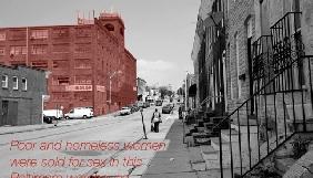 Як писати про міські проблеми: три кейси висвітлення на прикладі Балтимора