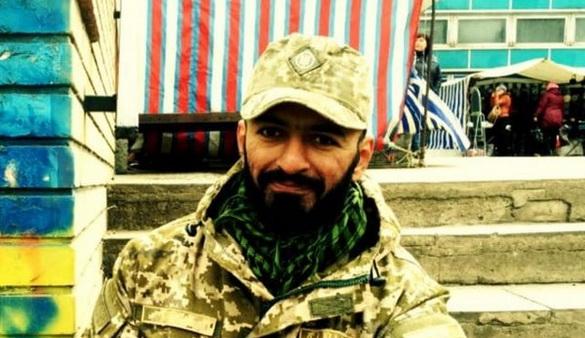 Спецкор «Новой газеты» порушила умови, за яких журналісти потрапляють в АТО - Масі Найєм
