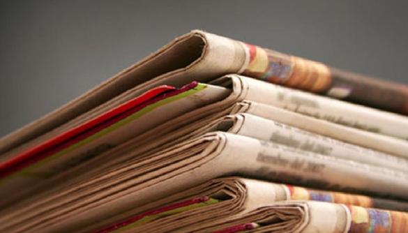 «Тільки дурнуваті редактори погоджуються носити газету на узгодження до місцевої влади»