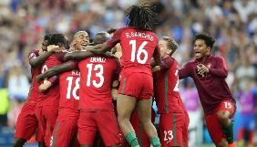 «Евро-2016» в телевизоре. Чисто футбольные страсти