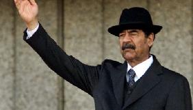 Поміж «Грою престолів» та «Картковим будинком»: У Британії вийде друком повість Саддама Хусейна