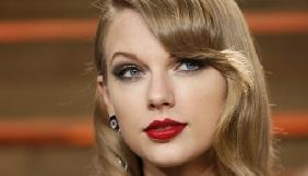 Forbes назвав Тейлор Свіфт найбільш високооплачуваною зіркою