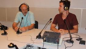 Радіо «Голос Донбасу» почало FM-мовлення у Волновасі
