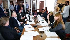 Про стан інформаційної безпеки в Луганській та Донецькій областях