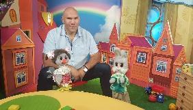 Валуєв стане телеведучим програми «Спокойной ночи, малыши!»