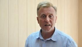 Заступник гендиректора телеканалу «Лтава» оскаржує в суді догану за побиття свого керівника