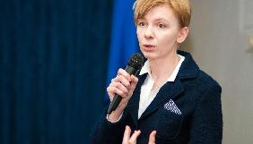 Катерина Горчинська: «Журналістам важко вийти з полум'яної риторики»