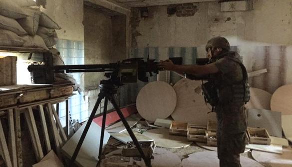 Скандал из-за съемок в Авдеевской промзоне: работа над ошибками