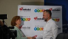 Кінофестиваль «Молодість» заявив про оновлений формат і співпрацю з КМДА