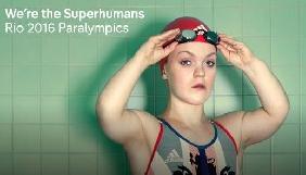 Британський телеканал зняв вражаюче відео до Паралімпіади-2016