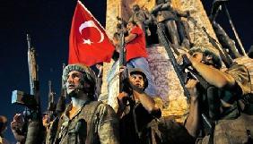 Туреччина потрапила в перший рядок Google Trends
