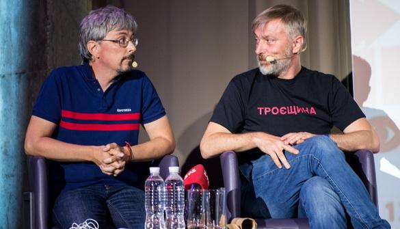 Ткаченко и Созановский: 95 % денег и рейтингов собирают коммерческие фильмы и сериалы