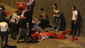 Большие каналы «плевали» на переворот в Турции: журналисты о выводах для Украины после турецкого кризиса