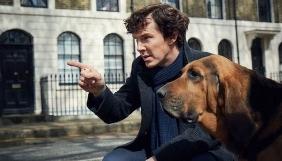У четвертому сезоні серіалу «Шерлок» з'явиться пес