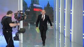 Чи справді Україна виграє «інформаційну війну» проти Росії?