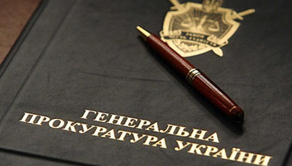 Луценко заявляє про можливість нового суду в справі Коцаби (ВІДЕО)
