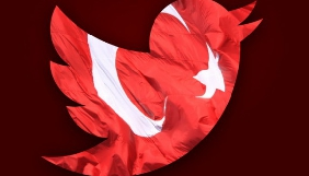 Активісти повідомляють про блокування соцмереж під час подій в Туреччині