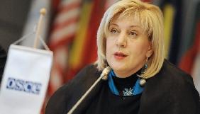 ОБСЄ закликає не політизувати діалог журналістських спілок України та Росії