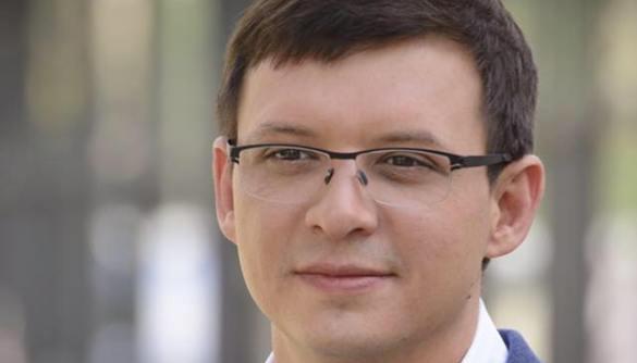 Євген Мураєв прокоментував чутки про можливе звільнення генпродюсера NewsOne