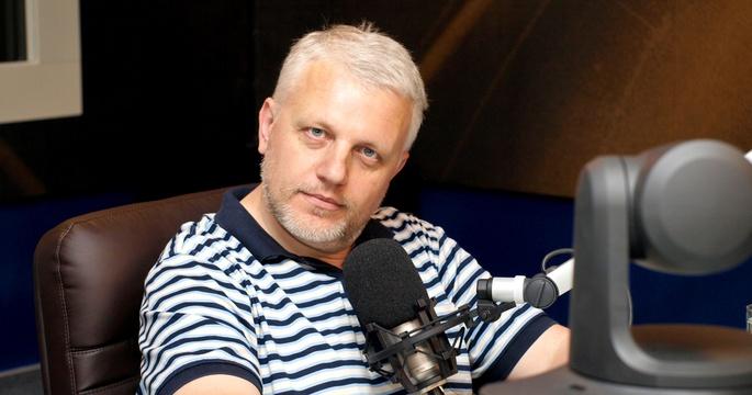 У Києві внаслідок вибуху в машині загинув журналіст Павло Шеремет
