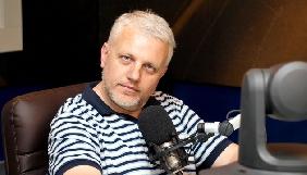 Холодницький назвав загибель журналіста Шеремета замахом на свободу слова в Україні