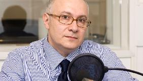 Російський журналіст Ганапольський отримав українське громадянство – Ложкін