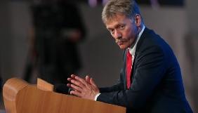У Кремлі прокоментували вбивство журналіста Шеремета