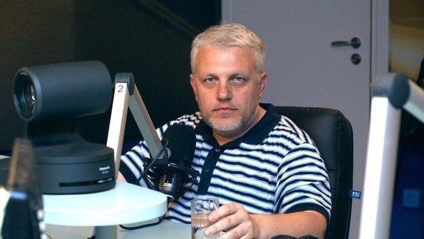 В Киеве убит Павел Шеремет: Все подробности преступления, версии и факты
