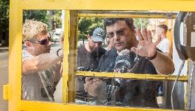 У Києві знімають містичний детектив