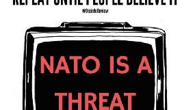 Кремлівські медіа просувають тезу про підготовку НАТО до війни проти Росії – огляд дезінформації