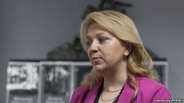Светлана Калинкина: Паша, спасибо, что ты был