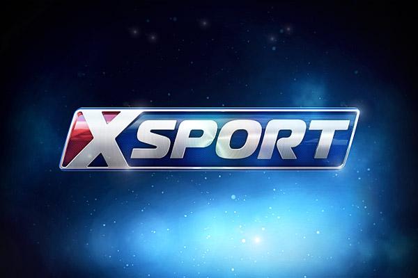 Xsport перейшов на інший супутник і змінив програмну концепцію