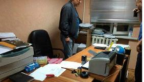 У Кривому Розі пограбували офіс місцевої газети
