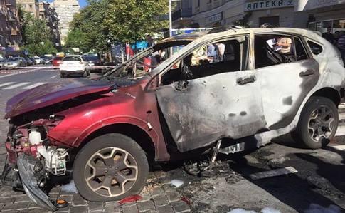 Журналістів 17-го каналу допитають у справі вбивства Павла Шеремета – Луценко