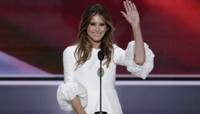 Спічрайтер Меланії Трамп пояснила запозичення в її промові