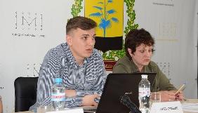 Доступ до ЗМІ вздовж лінії розмежування на Донеччині: дослідження