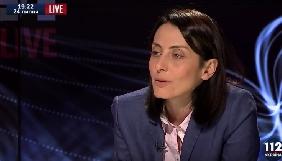 Деканоїдзе: «зливи» інформації у ЗМІ дуже заважають слідству