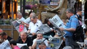 В Туреччині видали ордери на арешт 42 журналістів
